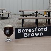 Beresford Brown