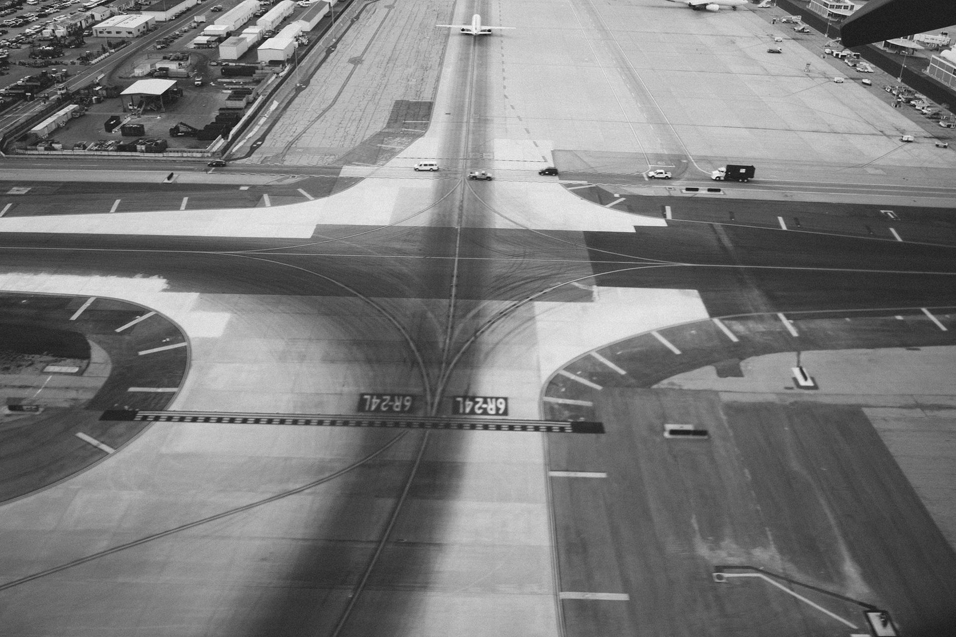 飛行場デザイン