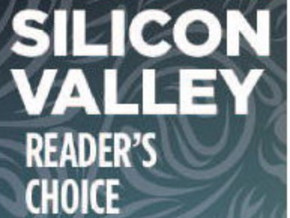 Merit awarded as one of the Best in Silicon Valley