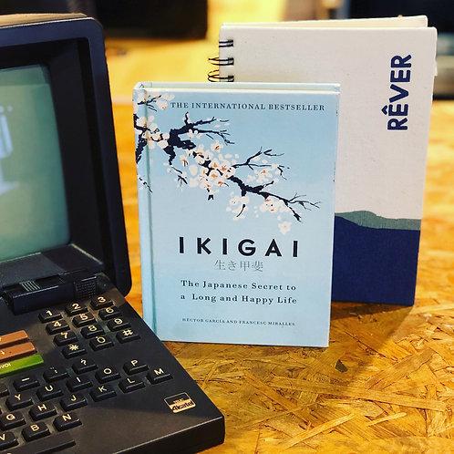 Formation: Coachez avec L'ikigaï
