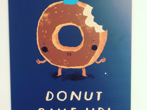 La philosophie du donut