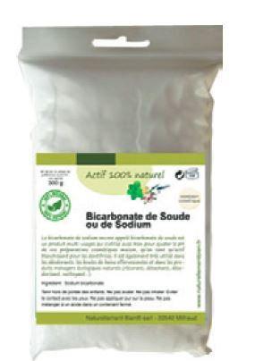 Bicarbonate de Sodium - AT0065