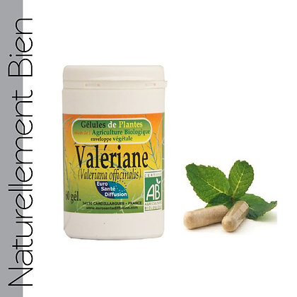 Valériane Bio - NN0032