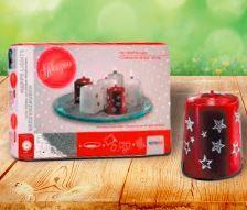 Kit Créatif Bougies de Noël - COA097