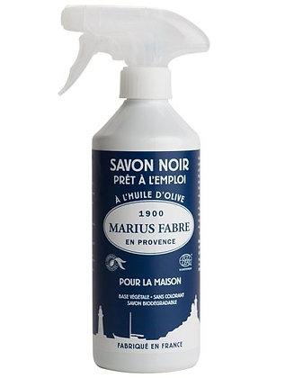 Savon Noir Vaporisateur Cuisine - MA0054