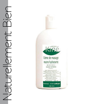 Crème de Massage Neutre - PM0065
