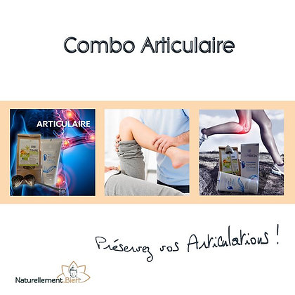 COMBO ARTICULAIRE
