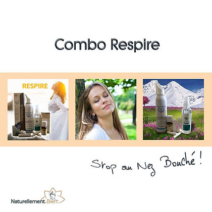 COMBO RESPIRE