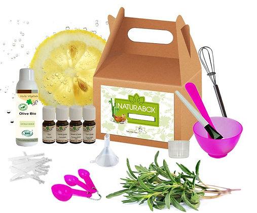 Natura'Box Aroma Cuisine - NN0100