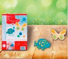 Kit Créatif Savons Enfants - COA096
