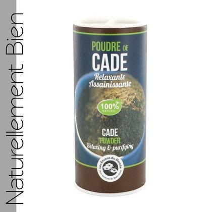 Poudre de Cade - TO0266