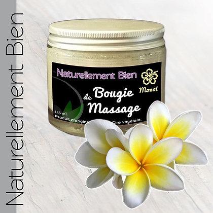 Bougie de Massage Monoï - PM0001
