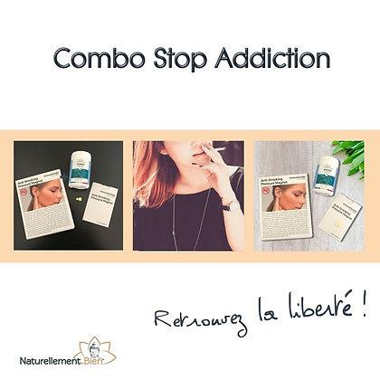 COMBO STOP ADDICTION