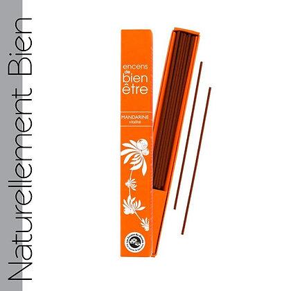 Encens Aromanbiance Mandarine - TO0255