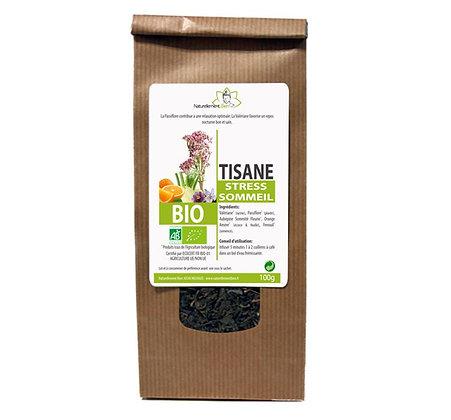 Tisane Stress & Sommeil Bio - NN0120