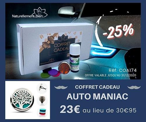 "Coffret ""Auto Maniac"" - COA174"