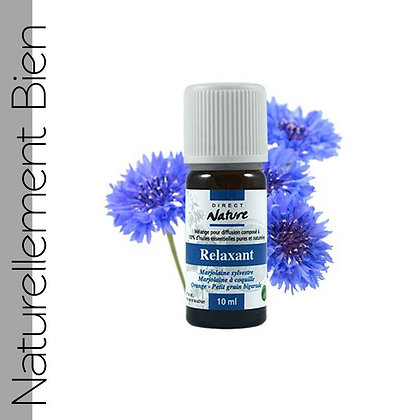Synergie Relaxant - PH0025