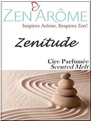 Cire Parfumée Zénitude - TO0293