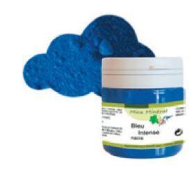 Oxyde Bleu Intense - AT0081
