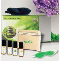 Coffret Essentiel Aroma'Nomade - COA151