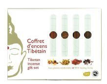 Coffret Encens du Tibet - COA138