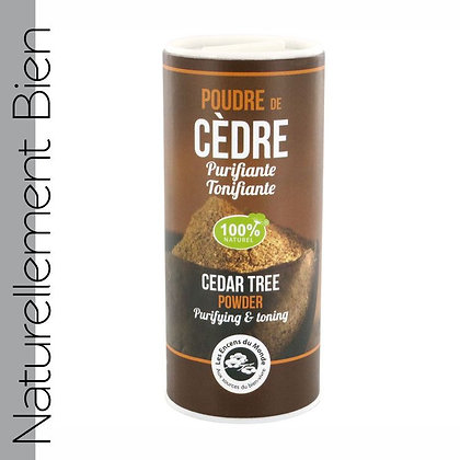 Poudre de Cèdre - TO0265