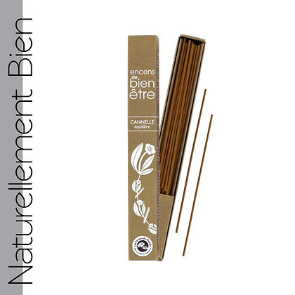 Encens Aromanbiance Cannelle - TO0256