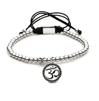 Bracelet Macramé Sacré Om - TM0053