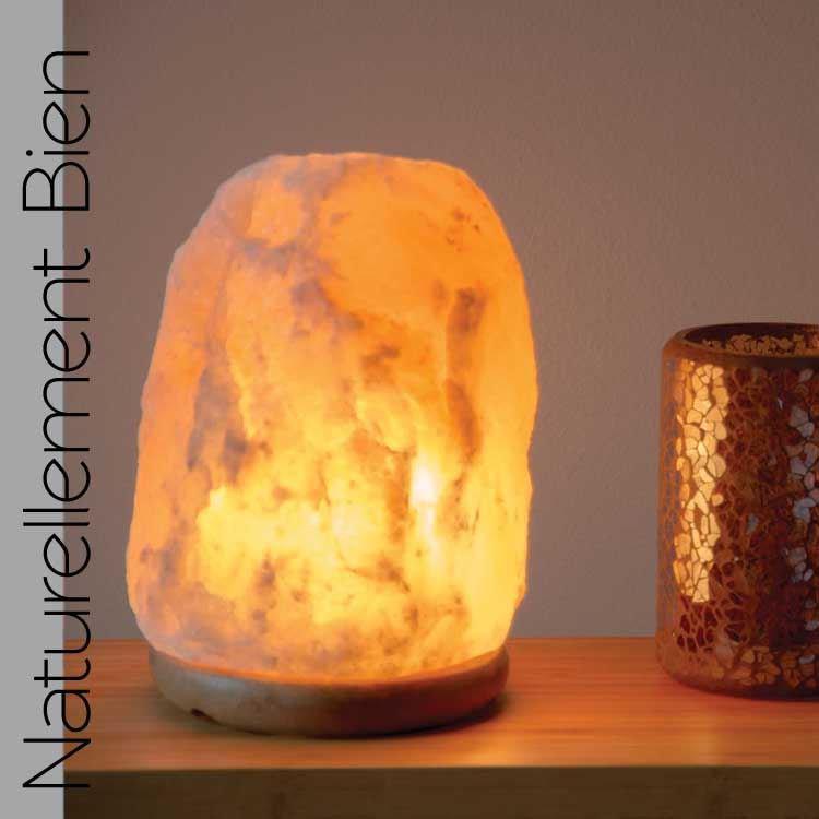 Lampe Brute Sel De L Himalaya 2 3 Kg El0002