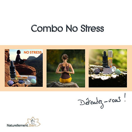 COMBO NO STRESS