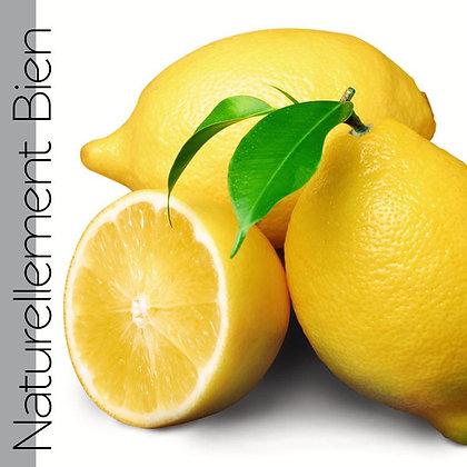 HE de Citron Bio - NA0003