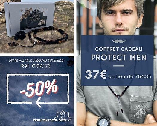 "Coffret ""Protect'Men"""