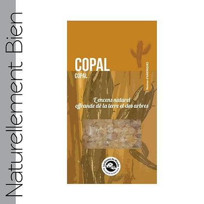 Résine Copal - TO0247