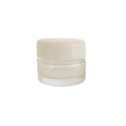 Pot à Baume Transparent 5ml - AT0050