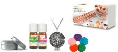 Coffret Odora'Form - COA133