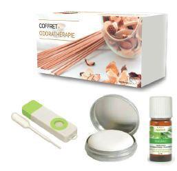 Coffret Odora'Fresco - COA129