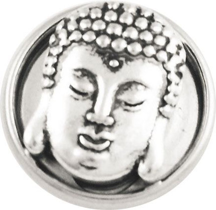 Clip Bouddha 18mm