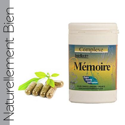 Complexe Intellect Mémoire - NN0035