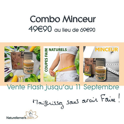 COMBO MINCEUR