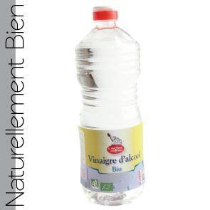Vinaigre d'Alcool Bio 8% - MA0031