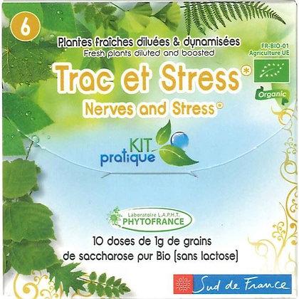 Trac & Stress Bio - NA0122