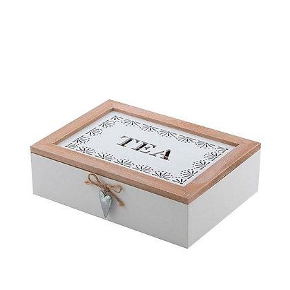 Boîte Tea Time - NN0098