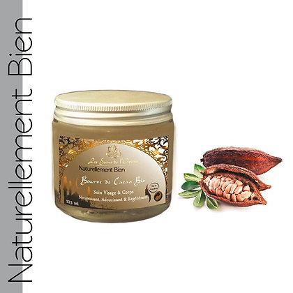 Beurre de Cacao Bio - NP0078