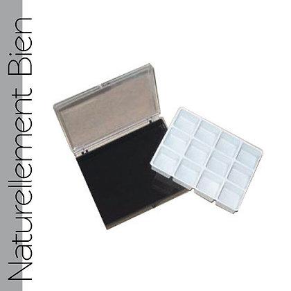 Boîte à Minéraux - EL0202