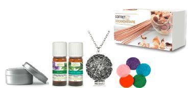 Coffret Odora'Oxygen - COA134