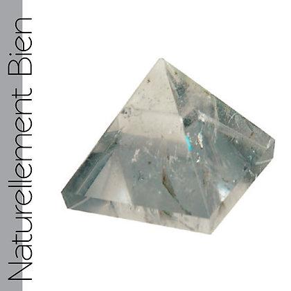 Pyramide Cristal de Roche