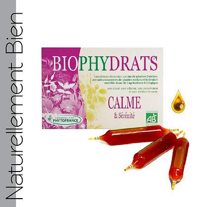 Bophydrats Calme & Sérénité Bio - NN0031