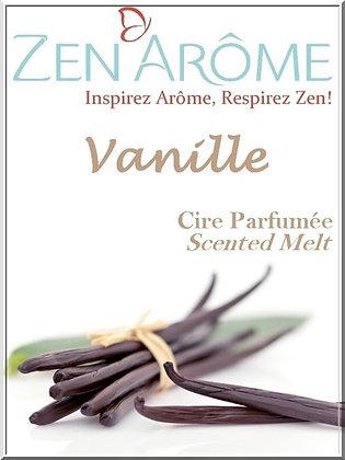 Cire Parfumée Vanille - TO0296
