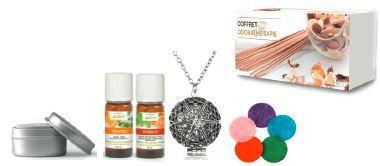 Coffret Odora'Tonic - COA135