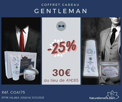 """Coffret """"Gentleman"""" - COA175"""